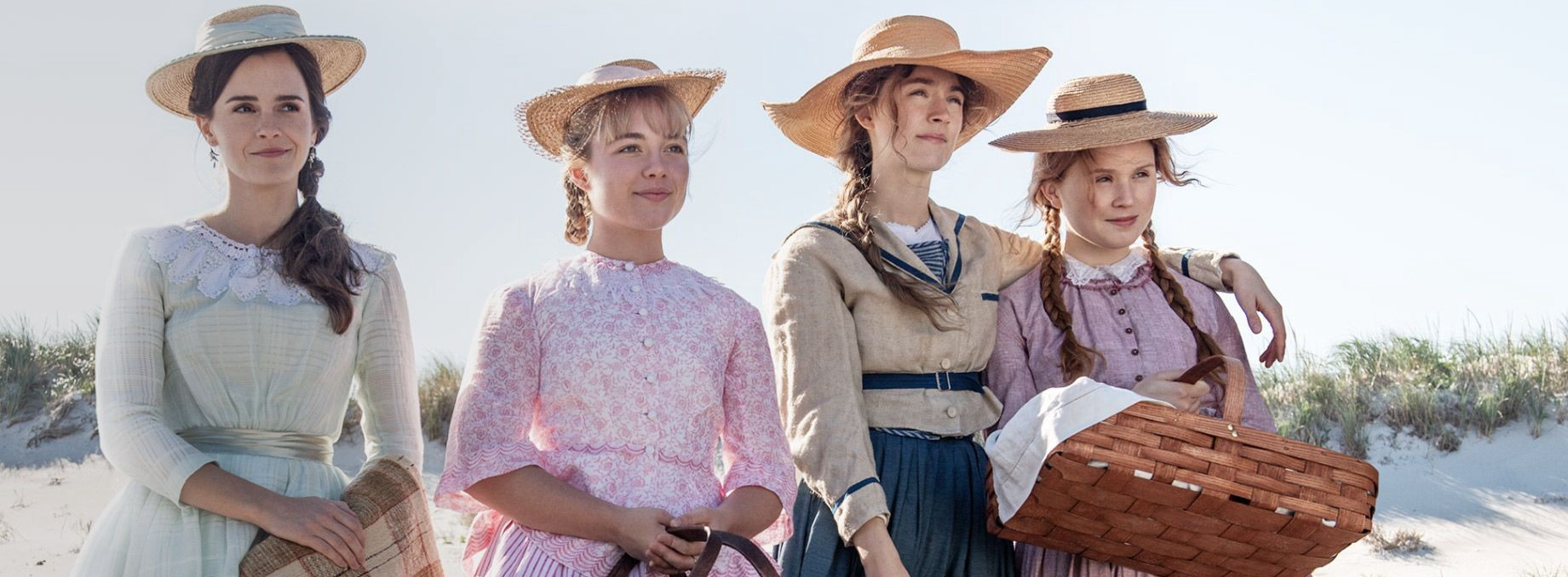 Little Women (2019) – Why is this adaptation so bold?